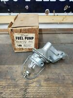 NORS Fuel Pump 1938 - 1954 Dodge Chrysler DeSoto Plymouth 6 Cylinder 588 USA