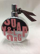 Soap & Glory Original Pink Eau de Parfum 1.69 oz Spray NEW UNBOXED.