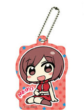 Vocaloid Meiko Large Acrylic Key Chain Anime Manga NEW