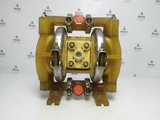 WILDEN pump M1 Part No. 5.362.212 Diaphragm Pump 01-3152-20 - TESTED PUMP
