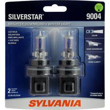 Headlight Bulb-STE Sylvania 9004ST.BP2