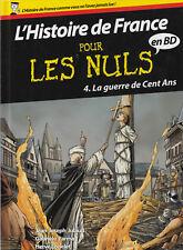 L'histoire de France pour les nuls en BD, Tome 4 : Jean-Joseph Julaud