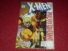 [BD COMICS MARVEL USA] X-MEN (vol.2) # 36 - 1994 Holo Cover