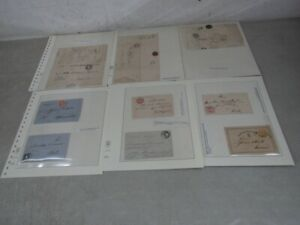 Nystamps Austria old stamp cover better cancel collection high value