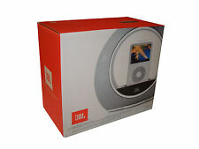 JBL Radial Micro Speaker Docking Station for iPhone iPod White 38