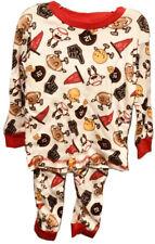 Toddler Boys Sports Themed Pajamas 2t