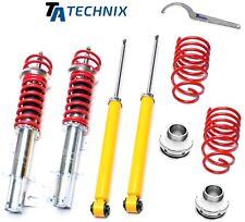 TA-Technix Premium Gewindefahrwerk > Opel Adam, Corsa D,E, Fiat Punto, Alfa Mito