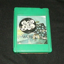"VINTAGE MOBY GRAPE ""WOW"" 4-TRACK TAPE! COLUMBIA RECORDS!"