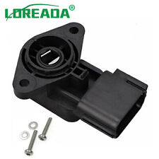 4 Blades 3L5Z9B989AA Throttle Position Sensor TPS For Ford Lincoln Mercury