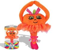 "Whiffer Sniffers Tangerina Ballerina Super Huggable Plush 12"" New in Package"