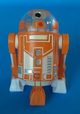 Star Wars 2015 Disney BAD Build a Droid Factory Orange White R3 Wizard Hat New