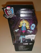 "Monster High Lagoona Blue Mega Bloks 3"" Figure"