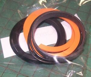 """Seal kit PK202HLL01 (2"""") Compatible replacement kit"""