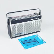 Telefunken Bajazzo TS201 - Old Radio - Vintage