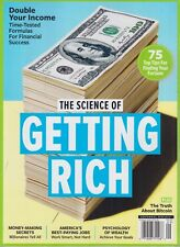 Centennial Specials The Science of Getting Rich 2018 Bitcoin