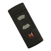 Hormann Two Channel 40.685 Gate & Garage Door Remote Fob Transmitter