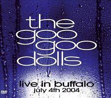 Live in Buffalo: July 4th 2004 (CD & DVD)