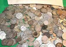 4 Ounce Lot US 90% Silver Coins Halves, Quarters, & Dimes Good Junk Bullion