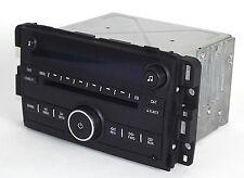 2006 Chevy Monte Carlo Impala Radio AMFM 6 Disc CD w Aux Input 15870718 Unlocked