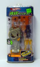 HOT WHEELS K.I.T. RACING RPM Die-Cast Car MISP COMPLETE 2002