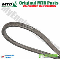 Genuine MTD Lawn Mower Belt 954//754-0498