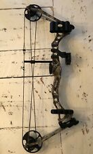Bear Apprentice 2 Realtree RH Compound Bow Package