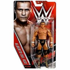 Alberto Del Rio WWE Raw 2016 Wrestling Action Figure NIB Mattel NIP WWF