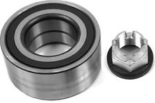 Front Wheel Bearing Kit With ABS Fits Renault Trafic EL FL JL 1.9 2.0 2.5 01-ON
