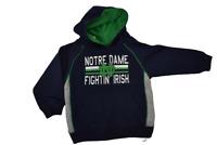 Gen2 Toddler Notre Dame Fighting Irish Hoodie NWT 3T