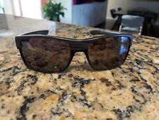 Oakley OO9189 Twoface Men Sunglasses - Black