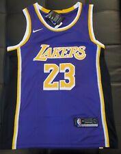 Lebron James #23 Lakers Jersey Size - 2XL