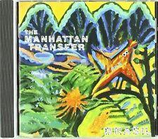 Manhattan Transfer Brasil (1987)