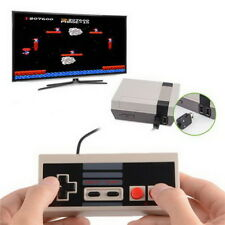 2018 Mini TV Handheld Classic 600 Video Game Gaming Console w/ 2 Controller Gift