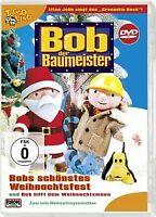 Bob, der Baumeister: Bobs schönstes Weihnachtsfest | DVD | Zustand akzeptabel
