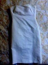 Superbe robe bustier par Gianni Versace IT40 UK8
