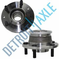 Wheel Hub /& Bearing Set FRONT 831-12001