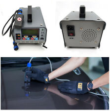 Induction PDR Heater Removing Paintless Dent Repair Tool Real-time Monitor New