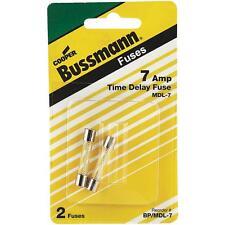 Bussman 7A Electronic Fuse