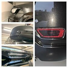 Jeep Grand Cherokee WK2 7 Pce Black Out Protective Laminate Tint Kit Pre Cuts