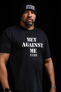 FIGHT THE FLOCK - BET AGAINST ME TEE T-SHIRT (USA, AMERICAN, PATRIOT, FREEDOM)