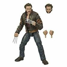 Hasbro E6112 Marvel Legends Series Collectible Wolverine 6 Inch Action Figure