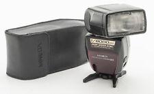 Minolta Program 5400HS 5400 HS 5400-HS Blitzgerät Blitz Aufsteckblitz für Dynax