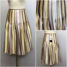 Silk Formal Flippy, Full Skirts for Women