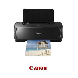 Impresora CANON PIXMA IP1800
