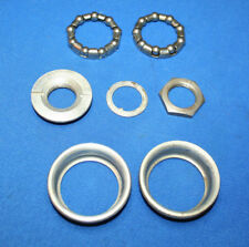 Schwinn Complete Crank Sprocket Hardware Set w/ Bearings fit Stingray & OTHER #8