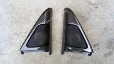Carbon fiber inner mirror cover BMW E92 M3 / E93 M3 from NVD Autosport