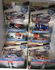 Disney Cars Thomasville Legends* Complete Set-McQueen-REB-CAL-HERB & MORE **1/55