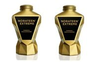 LA Muscle Norateen Extreme x 2 Pack