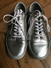 Vêtements et accessoires argentés VANS | eBay