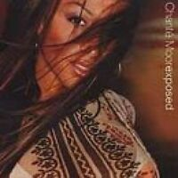 Chanté Moore Exposed (2000) [CD]